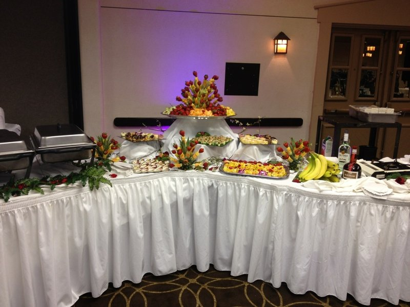 Holiday Inn  BATON ROUGE-SOUTH Gastronomie