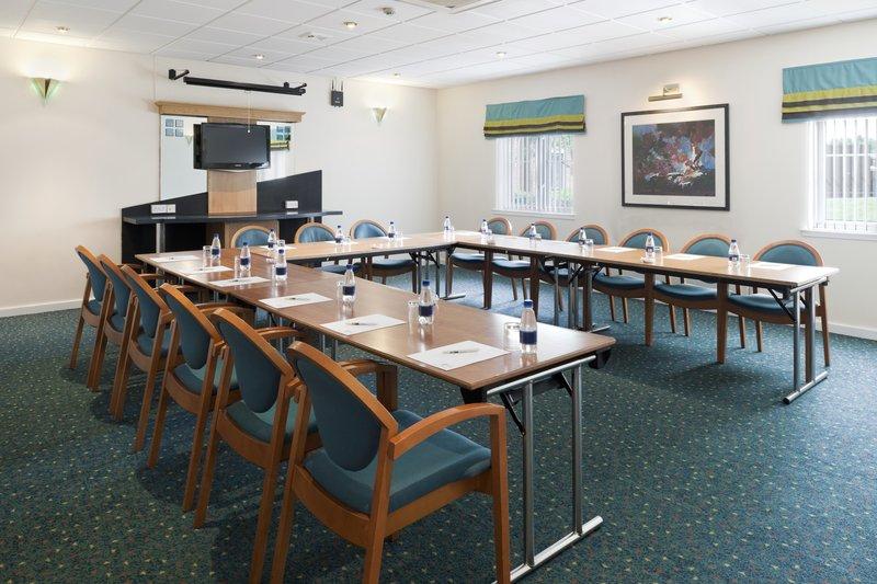 Holiday Inn Express Strathclyde M74, JCT.5 会议厅