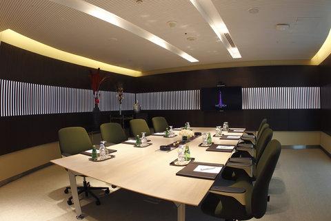الشعلة الدوحة - Manaar One Meeting Room