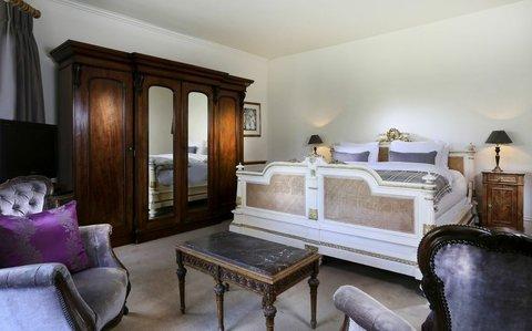 The Ickworth Hotel - Abele