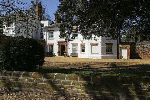 The Ickworth Hotel - Lodge