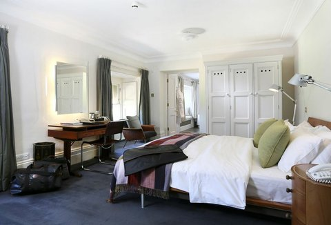 The Ickworth Hotel - Grace