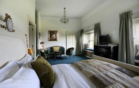 The Ickworth Hotel - Louis