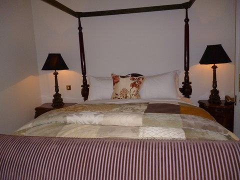 The Ickworth Hotel - P