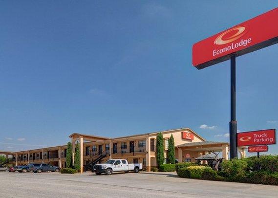 Comfort Inn - Decatur, TX