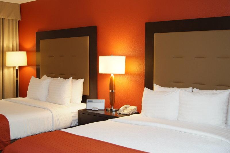 Holiday Inn  BATON ROUGE-SOUTH Zimmeransicht