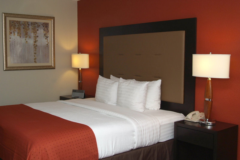 Holiday Inn  BATON ROUGE-SOUTH Zimmeransicht