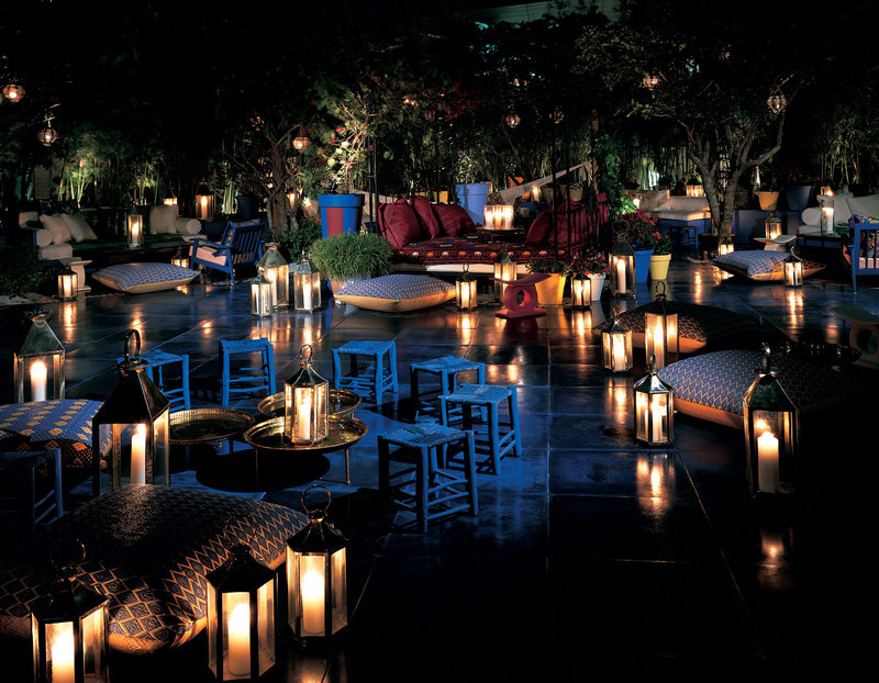 Shore Club - Miami Beach, FL