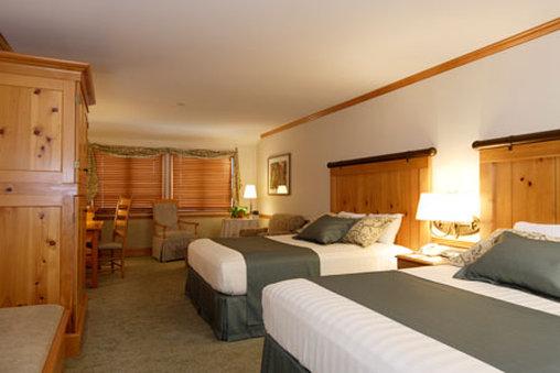 Semiahmoo Resort - Blaine, WA