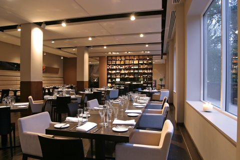 Park Plaza Cardiff - Restaurant Laguna
