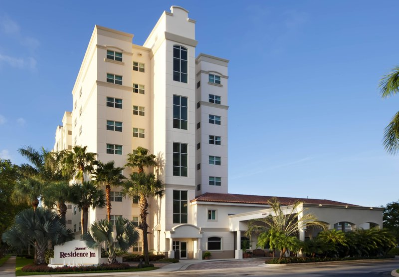 RESIDENCE INN AVENTURA MARRIOT