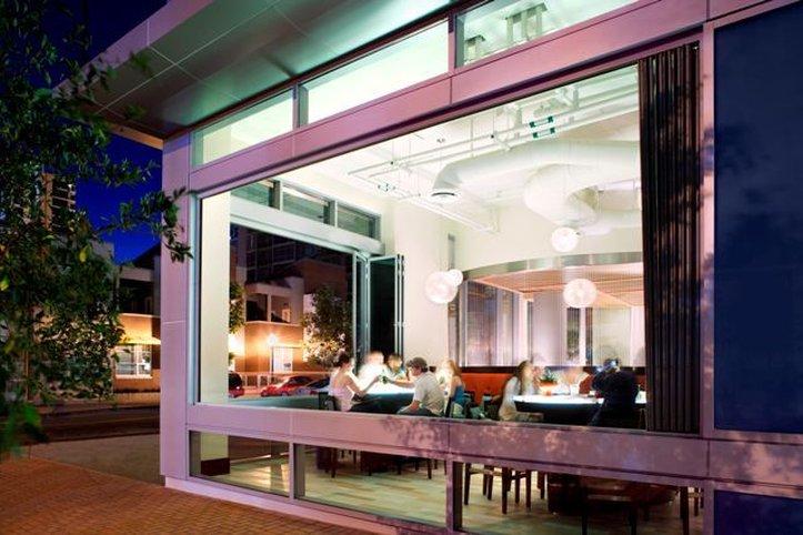 Hotel Indigo San Diego, Gaslamp District Gastronomi