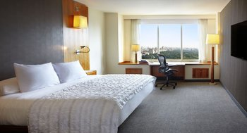 Le Parker Meridien New York - Room