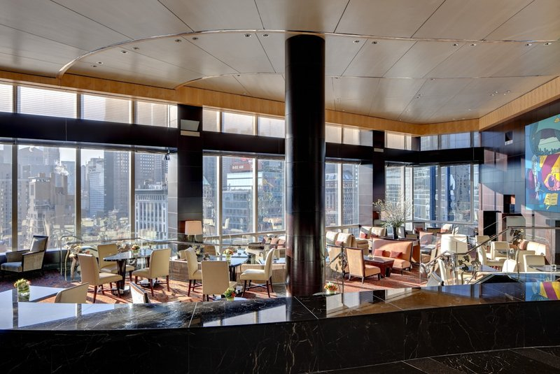 Mandarin Oriental, New York Baari/lounge