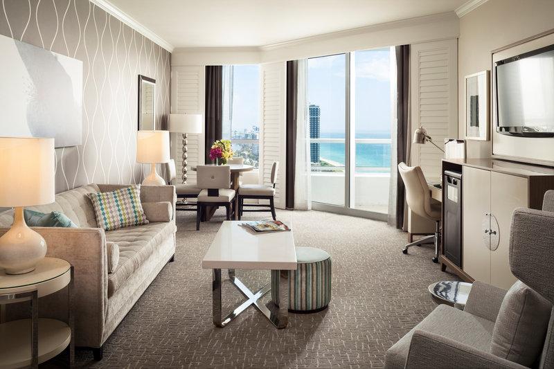 Fontainebleau Miami Beach - Miami Beach, FL