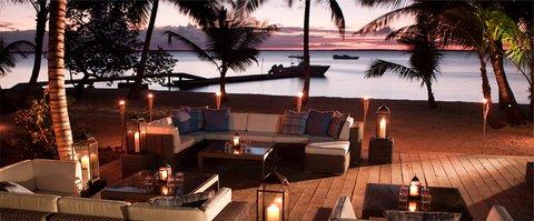 Tiamo Resort - Sun Set Lounge Bahamas Tiamo