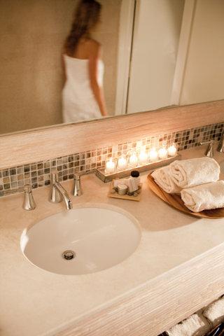 Tiamo Resort - bathroom