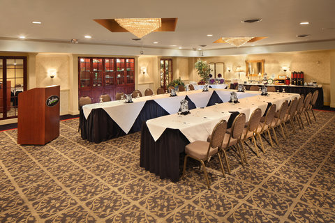 Radisson Hotel Detroit-Bloomfield Hills - Radisson Hotel Conference Mb