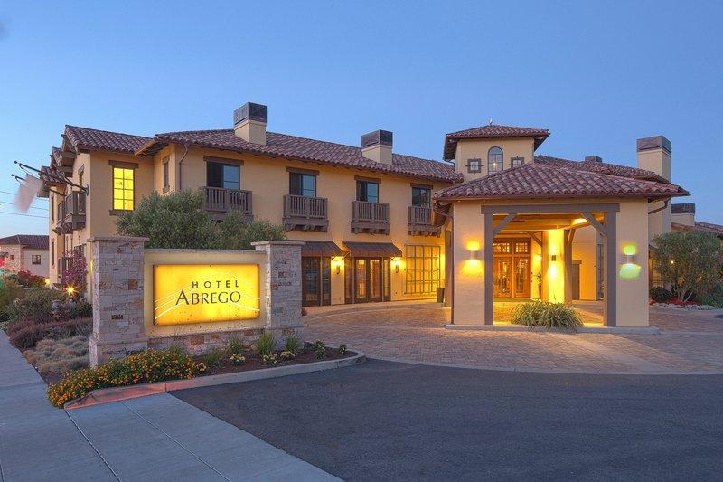 Hotel Abrego - Monterey, CA