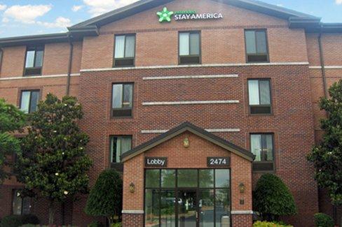 Extended Stay America - Atlanta, GA
