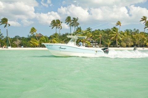 Tiamo Resort - Boat excursion
