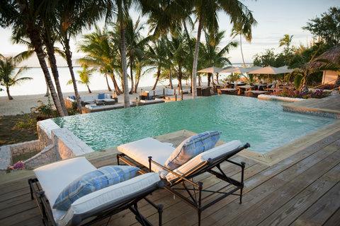 Tiamo Resort - swiming pool