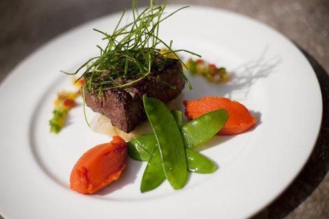Tiamo Resort - Gourmet restaurant