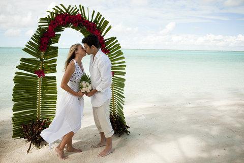 Tiamo Resort - honeymoon romance