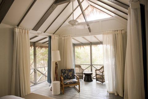 Tiamo Resort - Cool villa