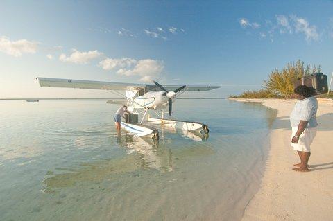 Tiamo Resort - full privacy No road access