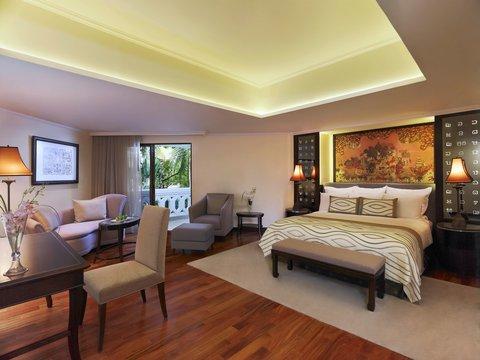 Anantara Bangkok Riverside Resort and Spa - Junior Premier Suite