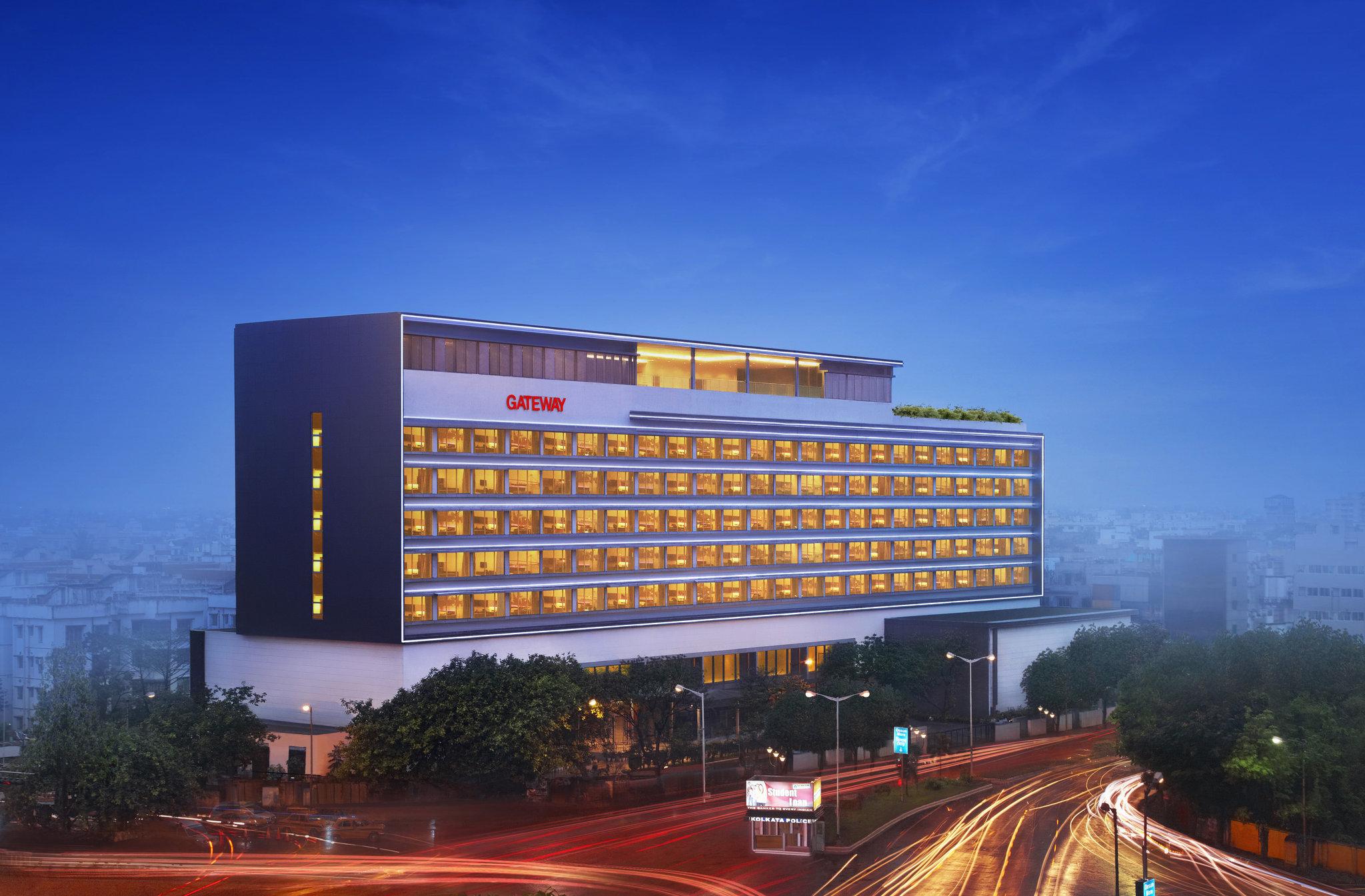 The Gateway Hotel EM Bypass