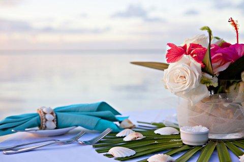 Tiamo Resort - Romance