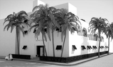 Blanc Kara Boutique Hotel - View