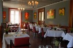 Hostellerie Les Frenes - Restaurant