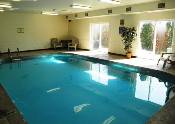 Americas Best Value Inn - Shelbyville, IN