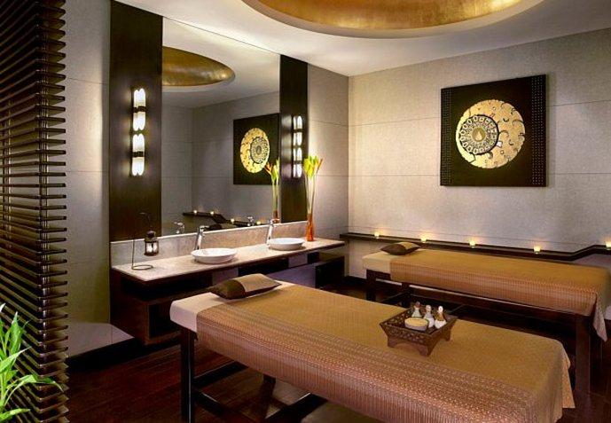 Sukhumvit Park, Bangkok - Marriott Executive Apartments Wellnessbereich