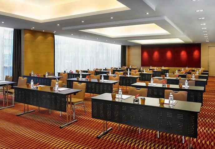 Sukhumvit Park, Bangkok - Marriott Executive Apartments Tagungsraum