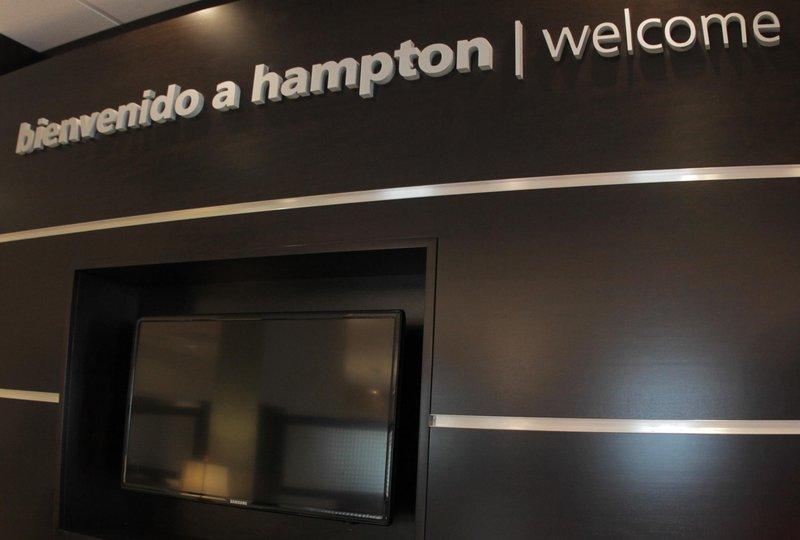 Hampton Inn Torreon Airport-Galerias Hala
