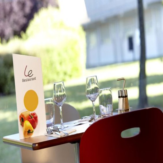 Campanile Soissons Gastronomie