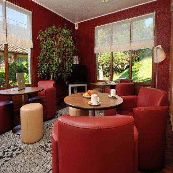 Campanile - Limoges Nord Bar/Lounge