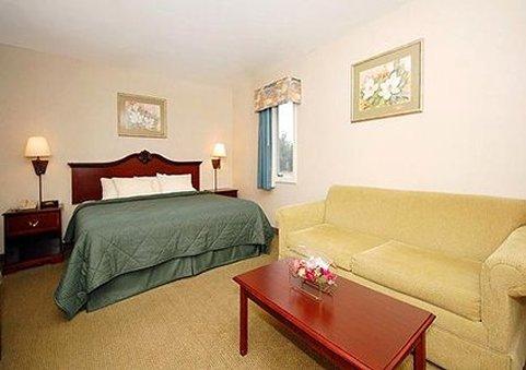 Comfort Inn - Marlborough, MA