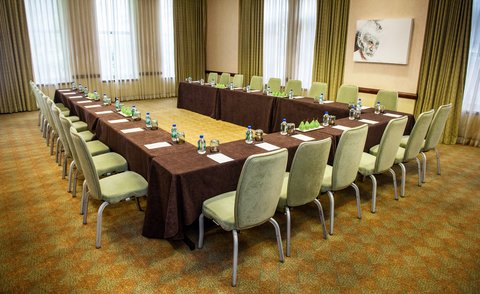 The Back Bay Hotel - Beckett Meeting Room