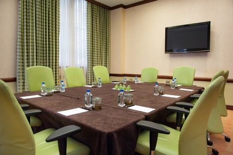 The Back Bay Hotel - Yeats Meeting Room