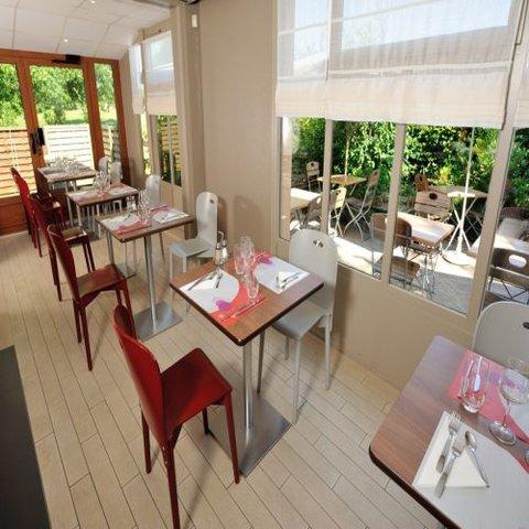 Campanile Cholet - Restaurant