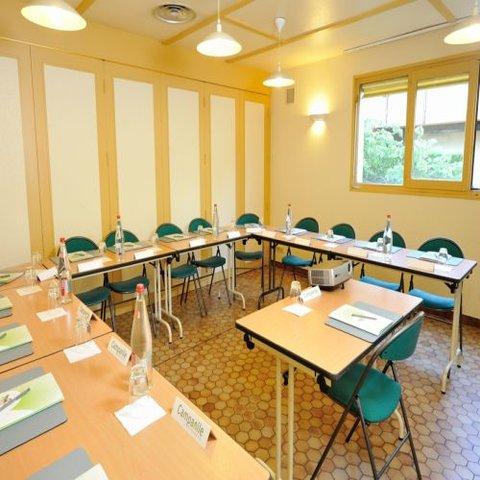 Campanile Cholet - Meeting Room