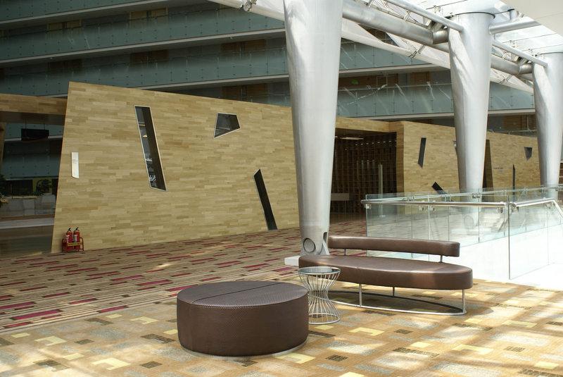 Holiday Inn Binhai Tianjin Ristorazione