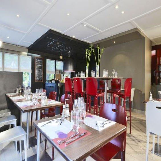 Campanile Charleville Mezieres Gastronomie