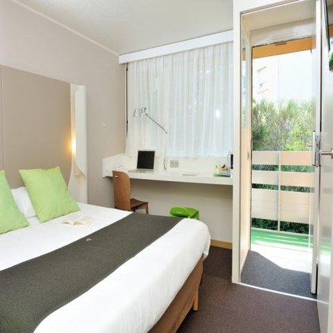 Campanile - Clermont-Ferrand - Le Brezet - Double Room