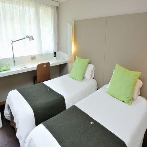 Campanile - Clermont-Ferrand - Le Brezet - Twin Room
